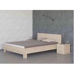 Miegamojo lova RUGILĖ 1200 (su čiužiniu)