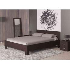 Miegamojo lova RUGILĖ 1400 (su čiužiniu)