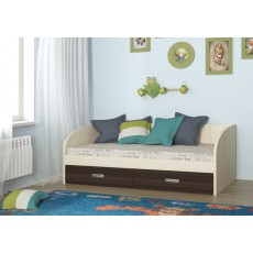 Viengulė lova Eliza2