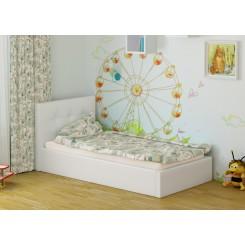 Viengulė lova NIKOLETI 2
