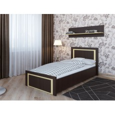 Viengulė lova Viltis
