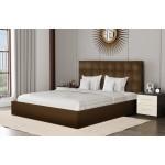 Miegamojo lova NIKOLETTI 1400 (su patalynės dėže)
