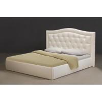 Miegamojo lova VENECIJA 1200 (su patalynės dėže ir čiužiniu)