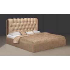 Miegamojo lova IMPERIJA 1200 su patalynės dėže ir čiužiniu