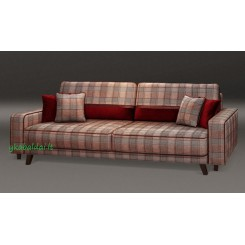 Sofa lova MILANAS